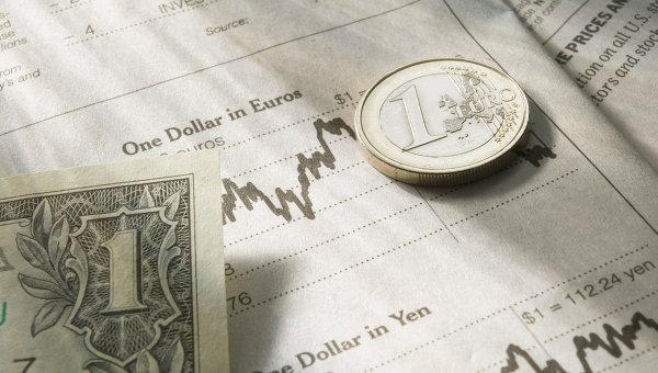 Экономический анализ. Архивное фото