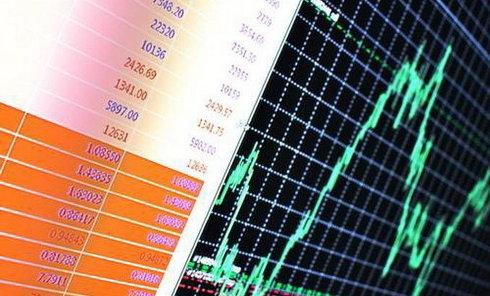 Ситуация на бирже. Архивное фото