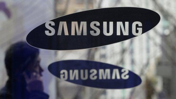 Samsung. Архивное фото