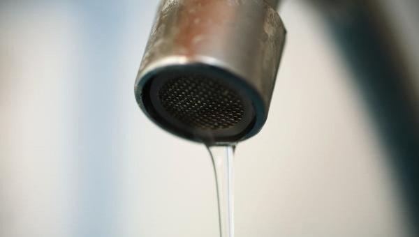 Авария устранена, однако воды нет— Южнодонбасский водопровод