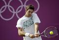 Теннисист Хуан Мартин дель Потро. Архивное фото