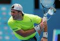 Украинский теннисист Илья Марченко