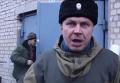 Назначенный ЛНР мэр Первомайска Евгений Ищенко