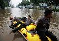 Наводнение в Джакарте
