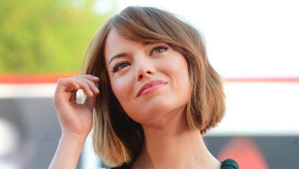 Эмма Стоун получила «Оскар» залучшую дамскую роль