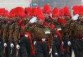 Парад в Индии в честь Дня Республики