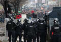 Беспорядки в Косово