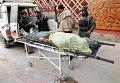 Жертвы теракта в Афганистане