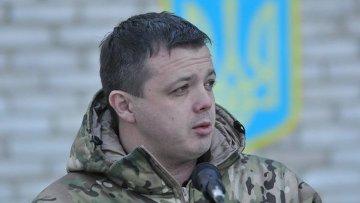 Не комбат и не герой АТО Семенченко стал фигурантом грандиозного скандала