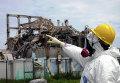 АЭС Фукусима-1 в Японии. Архивное фото