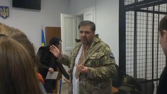 Коцаба на суде: сегодняшняя киреевщина сделала большой вред для Украины. Видео