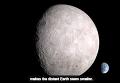 Специалисты NASA показали съемки темной стороны Луны. Видео