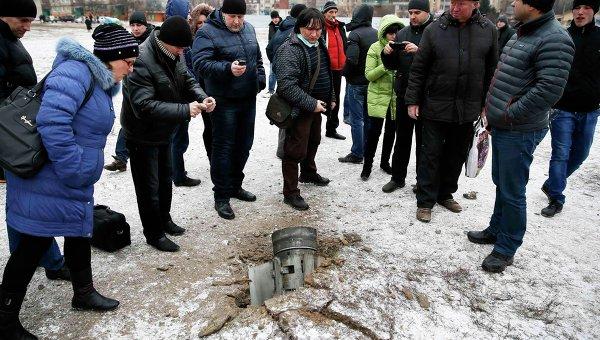 От ракетных ударов в Краматорске пострадали более 60 человек