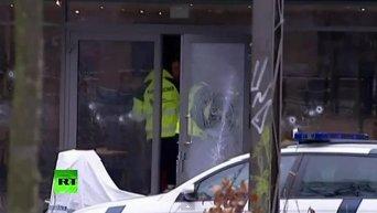 Полиция Копенгагена ликвидировала террориста, стрелявшего в культурном центре и в синагоге