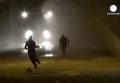 Многочисленные манифестации переросли в беспорядки в Турции. Видео