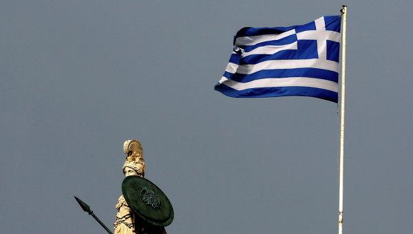 МИД Греции жестко ответил на сообщение о представительстве ДНР в Афинах