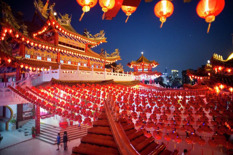 Япония новый год по лунному календарю