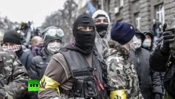 Евромайдан в фотографиях погибшего фотокорреспондента Андрея Стенина. Видео