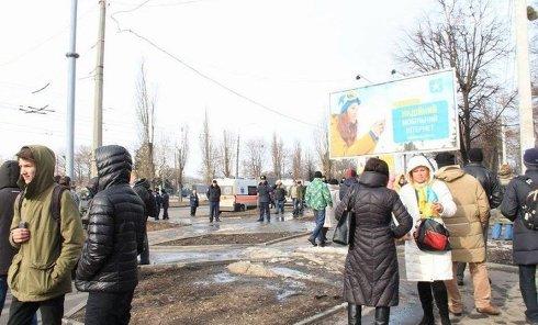 Число жертв в Харькове растет