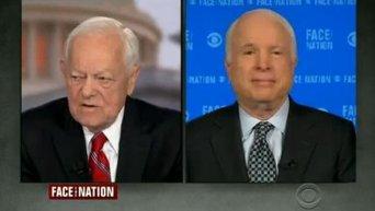 Сенатор Джон Маккейн о ситуации в Украине. Видео