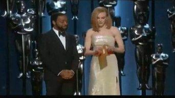 Вручение премии Оскар-2015. Видео