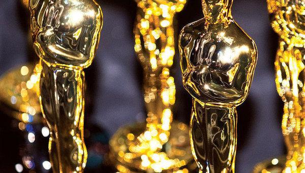 Премия Оскар. Архивное фото