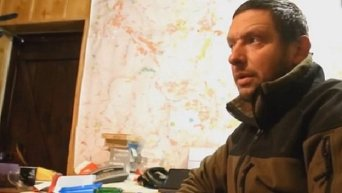 Комбат Киевской Руси критикует Генштаб