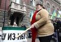У НБУ требовали отставки Гонтаревой
