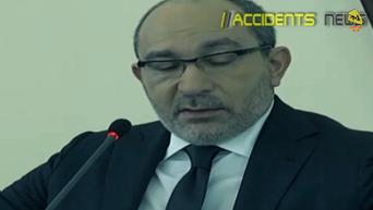Харьковский горсовет отказался признавать РФ агрессором. Видео