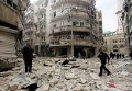 Ситуация в Сирии, город Алеппо, 26 февраля 2015