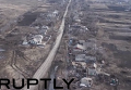 Разрушенный поселок Чернухино