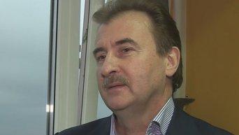 Попов: среди студентов на Майдане были провокаторы. Видео