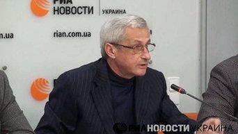 Сергей Ярмоленко: Новые инвестиции в Украину - миф