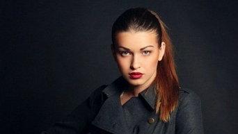 Анна Дурицкая. Архивное фото