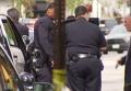 В Лос-Анджелесе полицейские застрелили темнокожего