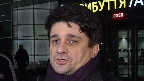 Вадим Прохоров, адвокат Анны Дурицкой