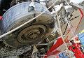 Останки разбившегося в Индонезии AirAsia