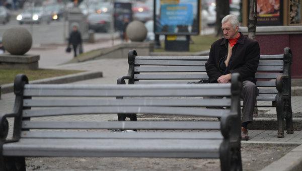 Уморить стариков ради Европы: Киев учинил расправу над пенсионерами