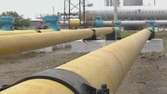 Газпром и Нафтогаз гарантируют бесперебойный транзит газа в ЕС. Видео