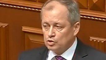 Глава Верховного суда Украины Ярослав Романюк о действиях судьи Царевич