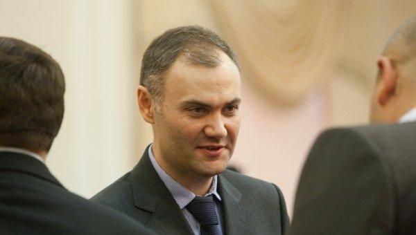 Юрий Колобов. Архивное фото