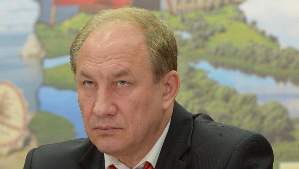 Валерий Рашкин. Архивное фото