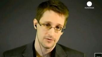 Сноуден попросил убежища в Швейцарии. Видео
