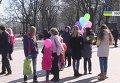 Весенний флешмоб в Одессе. Видео