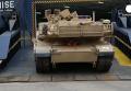 В Ригу прибыли танки и бронемашины из США. Видео
