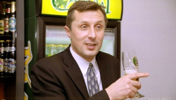 Бизнесмен и политик Станислав Мельник. Архивное фото