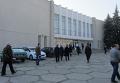 Полтавский областной совет. Архивное фото