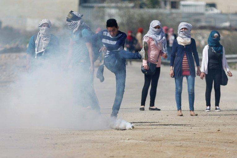 Картинки по запросу На Западном берегу реки Иордан вспыхнули столкновения