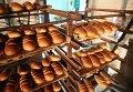Выпечка хлеба. Архивное фото