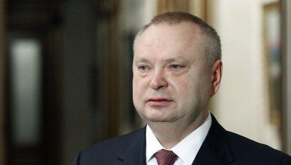 Александр Пеклушенко. Архивное фото